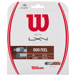 Wilson Duo Feel Hybrid Set
