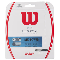 Wilson Duo Power Hybrid Set