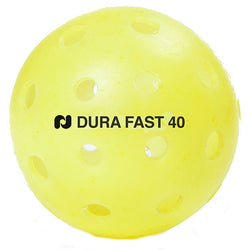 Pickleball Dura Fast 40 Outdoor Pickleballs