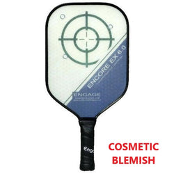 Engage Encore EX 6.0 Lightweight Pickleball Paddle Cosmetic Blemish