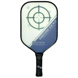 Engage Encore EX 6.0 Lightweight Pickleball Paddle