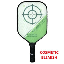 Engage Encore EX 6.0 Standard Pickleball Paddle Cosmetic Blemish