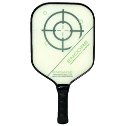 Engage Encore New Cosmetics Pickleball Paddle