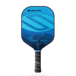 Selkirk Amped Epic Lightweight 2021 Pickleball Paddle
