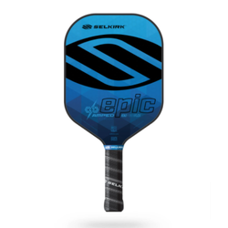 Selkirk Amped Epic Midweight 2021 Pickleball Paddle