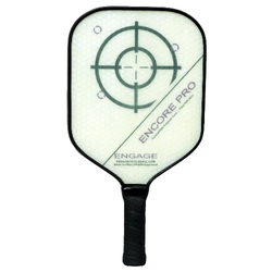 Engage Encore Pro New Graphics Pickleball Paddle