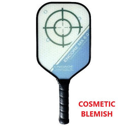 Engage Encore MX 6.0 Standard Pickleball Paddle Cosmetic Blemish