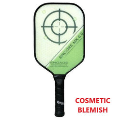 Engage Encore MX 6.0 Lightweight Pickleball Paddle Cosmetic Blemish