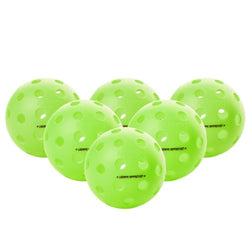 Onix FUSE G2 Outdoor Pickleball 6pk