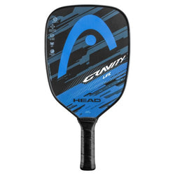 Head Gravity Lite Pickleball Paddle DEMO