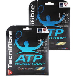 Tecnifibre HDX Tour Set