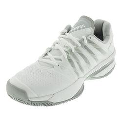 K-Swiss Men's Ultrashot 2 White and Highrise