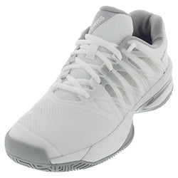 K-Swiss Women's Ultrashot 2 White and Highrise