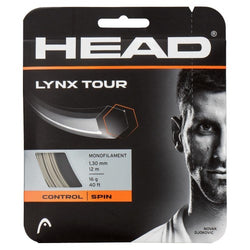 Head Lynx Tour Tennis String Set