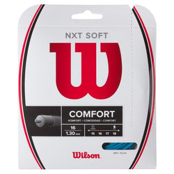 Wilson NXT Soft Set Tennis String