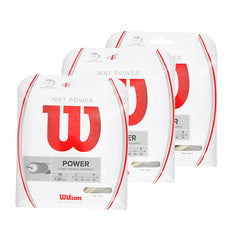 Wilson NXT Power Set