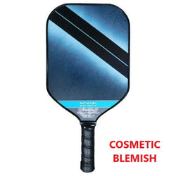 Engage Poach Icon Pickleball Paddle Cosmetic Blemish