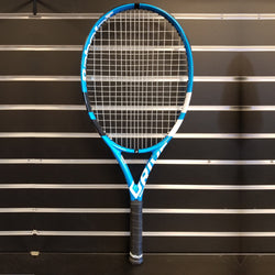 Babolat Pure Drive 107 USED