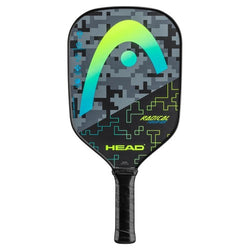 Head Radical Tour GR Pickleball Paddle DEMO