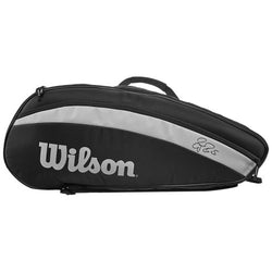 Wilson RF Team 6 Pack Tennis Bag