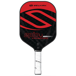 Selkirk Vanguard Power Epic MIDWEIGHT Pickleball Paddle