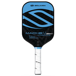 Selkirk Vanguard Power Mach6 MIDWEIGHT Pickleball Paddle