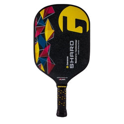 Gamma Shard Graphite Pickleball Paddle