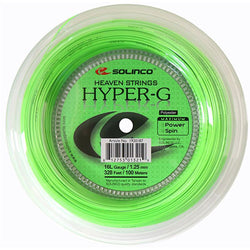 Solinco Hyper-G Half Reel