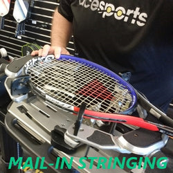 Ace Sports Mail-In Stringing Service