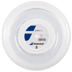 Babolat Synthetic Gut Reel