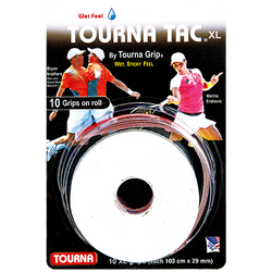 Tourna Tac Overgrip 10 Pack