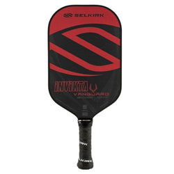 Selkirk Vanguard Invikta Midweight Pickleball Paddle
