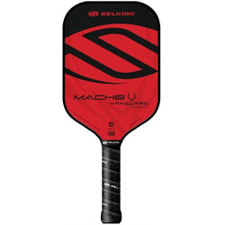 Selkirk Vanguard Hybrid Mach6 Lightweight Pickleball Paddle