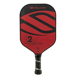 Selkirk Vanguard Hybrid S2 Lightweight Pickleball Paddle