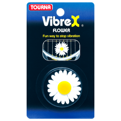 Tourna Vibrex Flower Vibration Dampener
