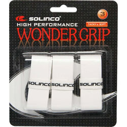 Solinco Wonder Grip Tennis Overgrip