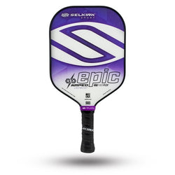 Selkirk Amped Epic Lightweight Pickleball Paddle