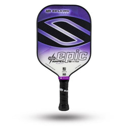 Selkirk Amped Epic Midweight Pickleball Paddle