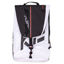 Babolat Pure Strike Racquet Backpack White and Red
