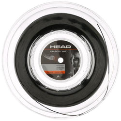 Head Velocity MLT Reel
