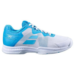 Babolat Women's SFX 3 Tennis Shoes Scuba Blue