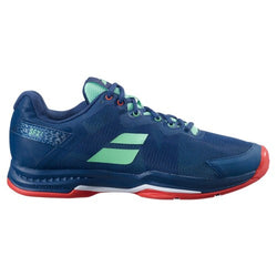Babolat Men's SFX 3 Tennis Shoes Majolica Blue