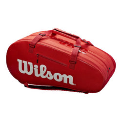 Wilson Super Tour 3 Compartment Bag (15 Pack)
