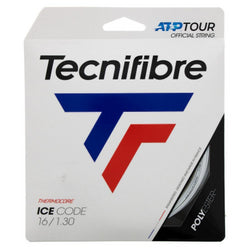 Tecnifibre Ice Code White Tennis String