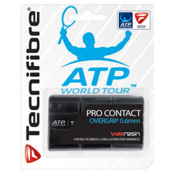 Tecnifibre Pro Contact Tennis Overgrip 3 Pack