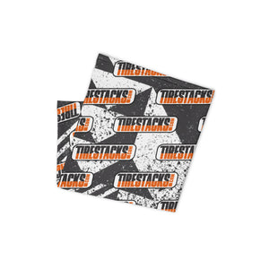 TIRESTACKS.com Neck Gaiter