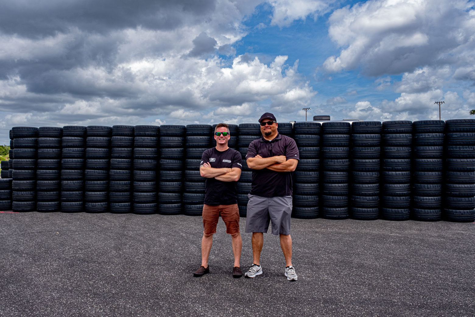 1,000 GT Radial Tires
