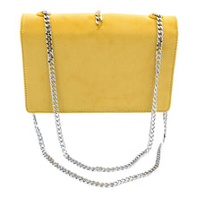 Load image into Gallery viewer, Sassy Suede Sling ( Yellow )