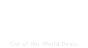 GalaxyGoodz.com - Out of this World Deals.