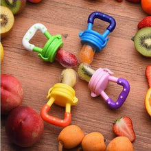 Load image into Gallery viewer, Fresh Fruit Nibbler Pacifier